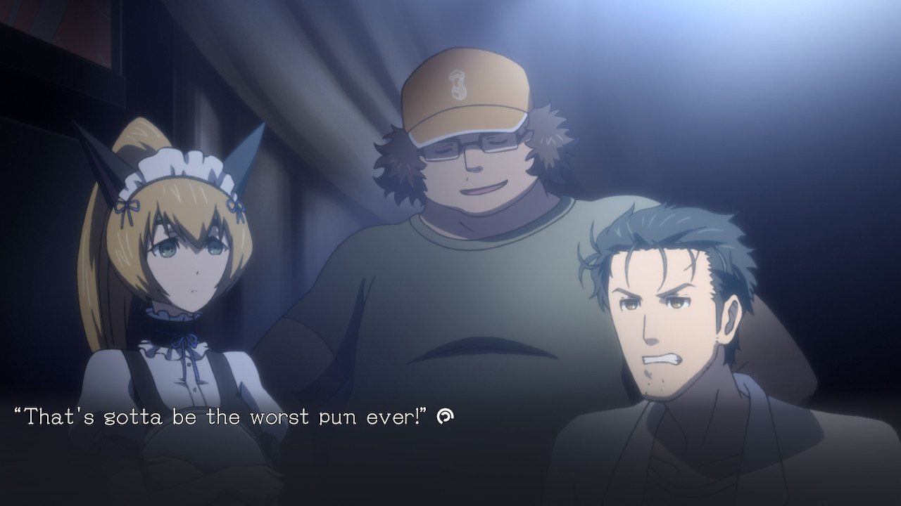 To put it lightly steinsgate is one of the best sci fi stories out there as proven by its immense long standing popularity as it stands steinsgate